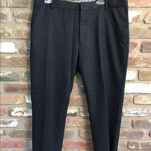 Banana Republic Tailored Slim Fit Pants